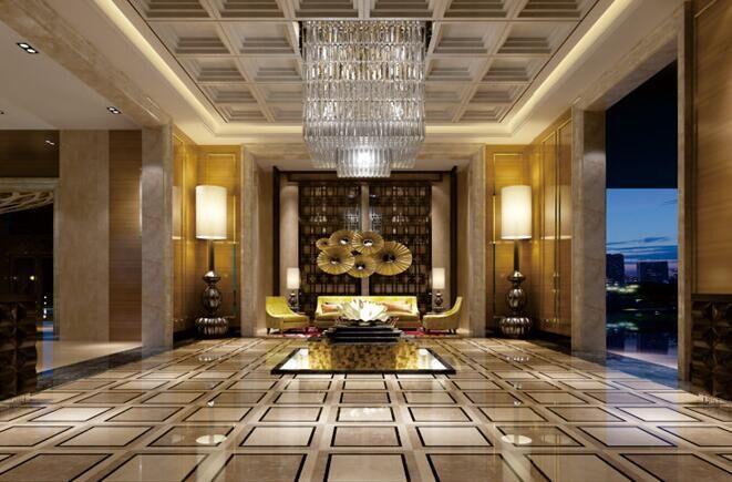 使得集成墙面的装饰效果可以媲美于石材和大理石瓷砖,而且更加的防潮